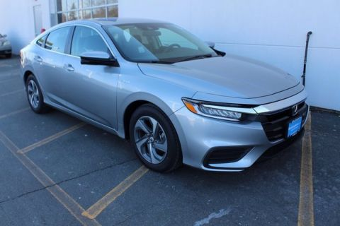 New 2020 Honda Insight EX